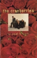 CRANBERRIES No Need To Argue 1994 UK Tour Program