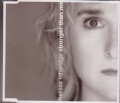 MELISSA ETHERIDGE Stronger Than Me EU CD5 Promo w/1 Track