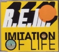 R.E.M. Imitation Of Life UK CD5 w/3 Tracks