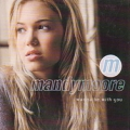 MANDY MOORE I Wanna Be With You AUSTRIA CD5 w/2 Tracks