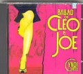 CYNDI LAUPER Ballad Of Cleo & Joe USA CD5 w/5 Mixes