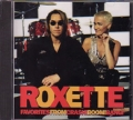 ROXETTE Favourites From Crash!Boom!Bang! USA CD