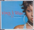 MARY J. BLIGE Dance For Me EU CD5 Part 1 w/3 Versions