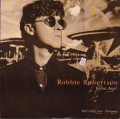 ROBBIE ROBERTSON Fallen Angel UK 12