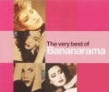 BANANARAMA The Very Best Of Bananarama UK CD w/22 Tracks!!