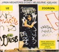 U2 Zooropa AUSTRALIA CD Ltd.Edition Special Pack w/CD5