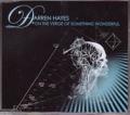 DARREN HAYES On The Verge Of Something Wonderful AUSTRALIA CD5 w/4 Tracks