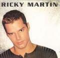 RICKY MARTIN Ricky Martin USA CD (Used)