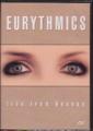 EURYTHMICS Live From Heaven Region Free DVD
