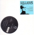 KILLERS Mr. Brightside USA Double 12