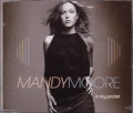 MANDY MOORE In My Pocket UK CD5 w/4 Tracks