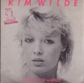 KIM WILDE Kids In America SPAIN 7