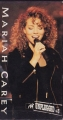MARIAH CAREY MTV Unplugged + 3 USA Video