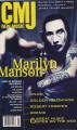 MARILYN MANSON CMJ New Music Monthly (1/97) USA Magazine