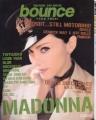 MADONNA Bounce (5/03) JAPAN Magazine