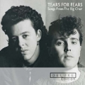 TEARS FOR FEARS Songs From The Big Chair UK 2CD Deluxe Edition R