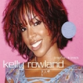 KELLY ROWLAND Train On A Track UK CD1 w/ Video