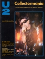U2 Collectormania (Issue 6, Winter 1993) Holland Fanzine