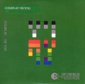 COLDPLAY Fix You EU CD5 w/2 Tracks