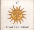 TEARS FOR FEARS The Seeds Of Love Collection CANADA CD5 Box Set
