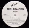 TONI BRAXTON Maybe USA 12