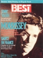 MORRISSEY Best (9/92) FRANCE Magazine