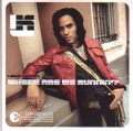 LENNY KRAVITZ Where Are We Running? EU CD5