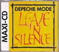 DEPECHE MODE Leave In Silence GERMANY CD5
