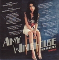 AMY WINEHOUSE Back To Black USA CD5 Album Sampler