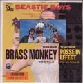 BEASTIE BOYS Brass Monkey JAPAN 7