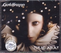 GOLDFRAPP Fly Me Away EU CD5 w/8 Tracks