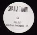 SHANIA TWAIN It's Alright USA 12