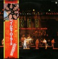 BAY CITY ROLLERS Live In Japan JAPAN 2LP