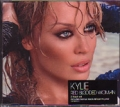 KYLIE MINOGUE Red Blooded Woman EU CD5 w/2 Tracks