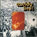 DAVID CASSIDY Cassidy Live! USA CD Original Recording Remastered