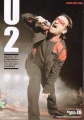 U2 U2 Archive Series (Vol.15) JAPAN Book