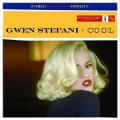 GWEN STEFANI Cool UK CD5 w/4 Tracks including Video
