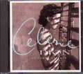 CELINE DION The Power Of Love JAPAN CD5
