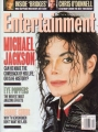 MICHAEL JACKSON Entertainment Weekly (6/16/95) USA Magazine