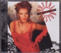 SHEENA EASTON The Lover In Me EU CD