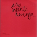 SHE WANTS REVENGE Sister USA 12`` Promo