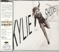 KYLIE MINOGUE Shocked JAPAN CD5 w/Remixes