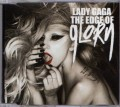 LADY GAGA The Edge Of Glory EU CD5 Promo Only