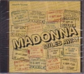 MADONNA Miles Away USA CD5 w/7 Mixes