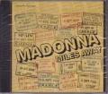 MADONNA Miles Away USA CD5 w/7 Mixes