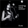 SWING OUT SISTER Live USA CD