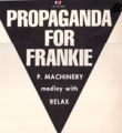 PROPAGANDA FOR FRANKIE USA 12