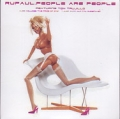 RUPAUL People Are People feat.TOM TRUJILLO The Rumixes USA CD5 w/10 Tracks