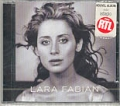 LARA FABIAN Lara Fabian FRANCE CD