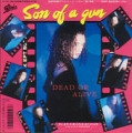 DEAD OR ALIVE Son Of A Gun JAPAN 7